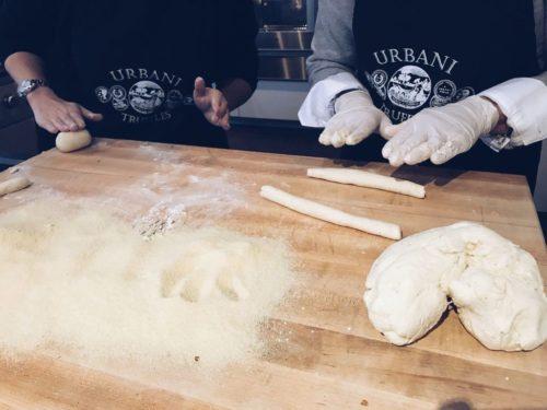 urbani truffle lab